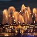 Des Grandes Eaux de feu à Versailles by mamnic47 - Over 9 millions views.Thks!