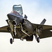 The transformers are coming! USMC F-35B Lightning II by xnir