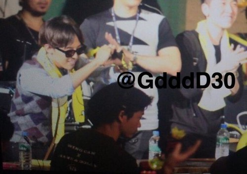 Daesung-Tokyo-Day2_20140718-withspecialguest-GD (2)