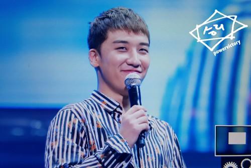 BIGBANG FM Beijing Day 2 2016-07-16 Seungri (30)