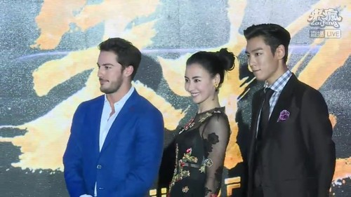 TOP Press Conference OUT OF CONTROL Shanghai 2016-06-14 (162)