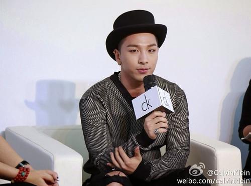 Taeyang_CKOne_Beijing-20140915(45)