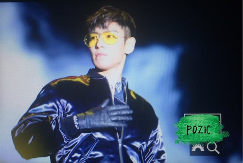 Big Bang - Made V.I.P Tour - Hangzhou - 24mar2016 - Pozic - 02