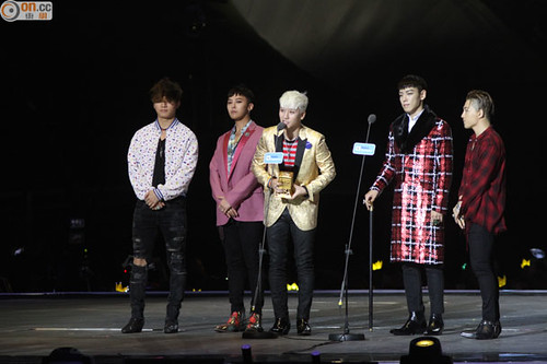 Big Bang - MAMA 2015 - 02dec2015 - hk.on.cc - 11