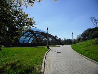 Złota Góra - Amfiteatr - Kaszuby - Kaszëbë - Kaszëbskô - Poland