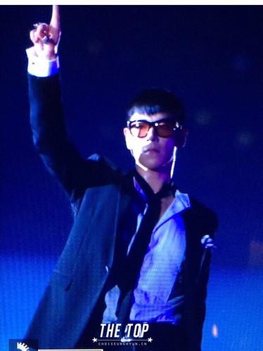 Big Bang - Made Tour - Tokyo - 14nov2015 - The TOP - 04