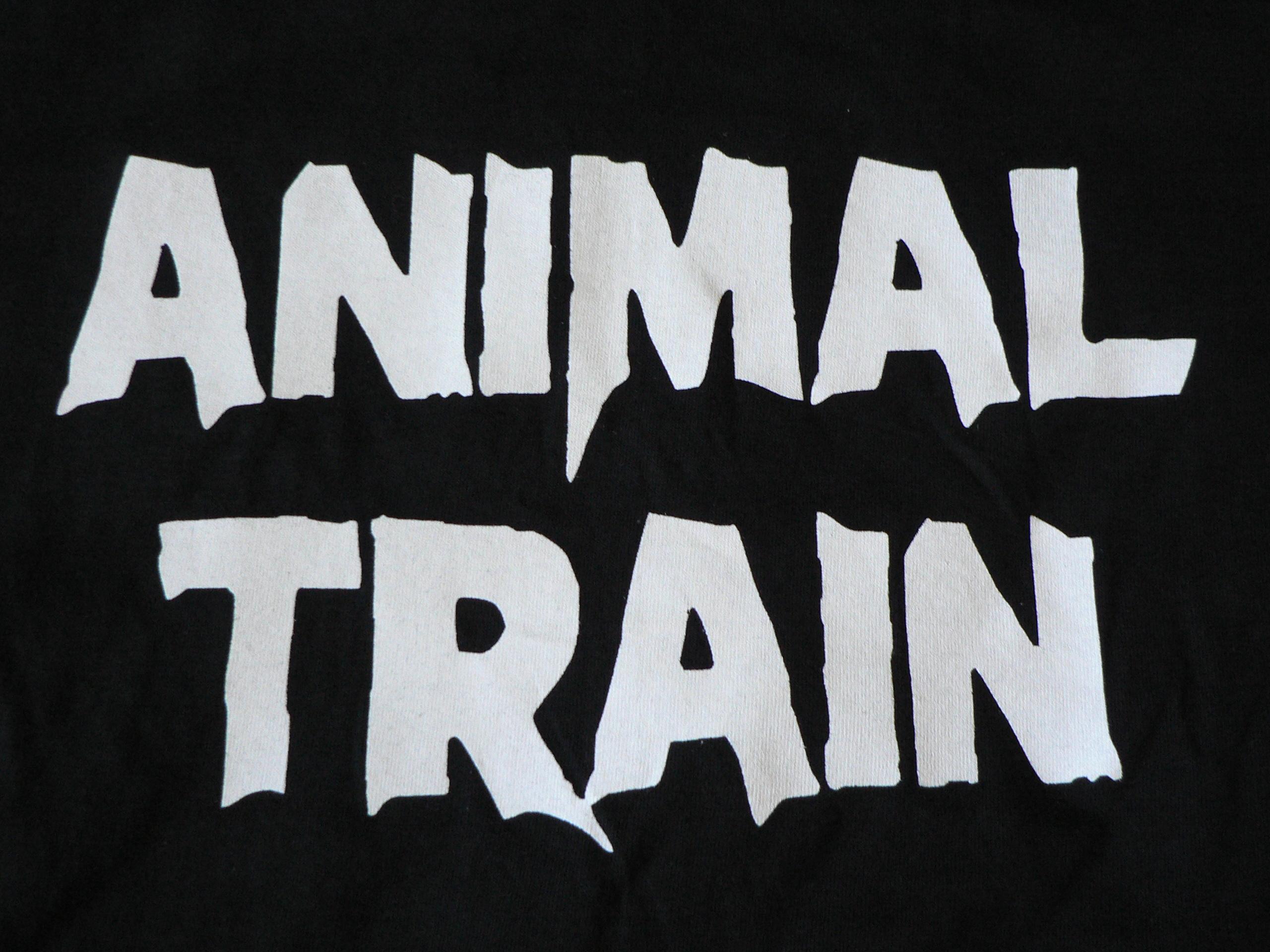 Animal Train Logo
