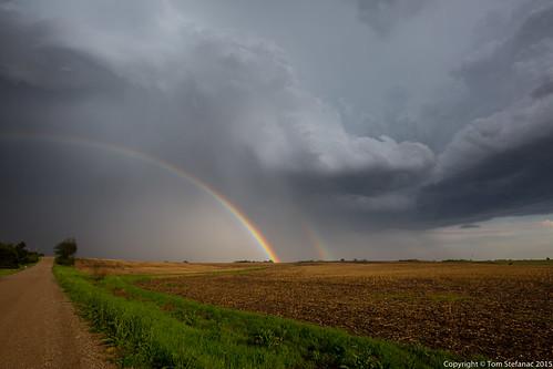 weather nebraska unitedstates thunderstorm cumulonimbus hickman stormchase