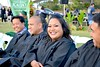 Kauaʻi Community College graduates celebrated commencement on Friday, May 15 at Vidinha Stadium