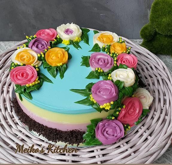 Cake by Ratih Nirmala Lestari