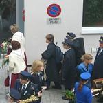 2007 Bezirksmusikfest in Eggerberg