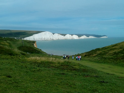 The ever Iconic Seven Sisters