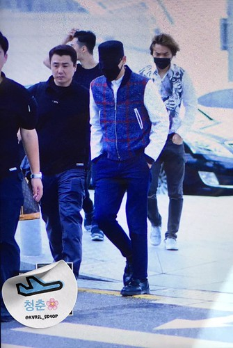 Big Bang - Incheon Airport - 25aug2015 - avril_gdtop - 03