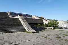 Linnahall, Tallinn
