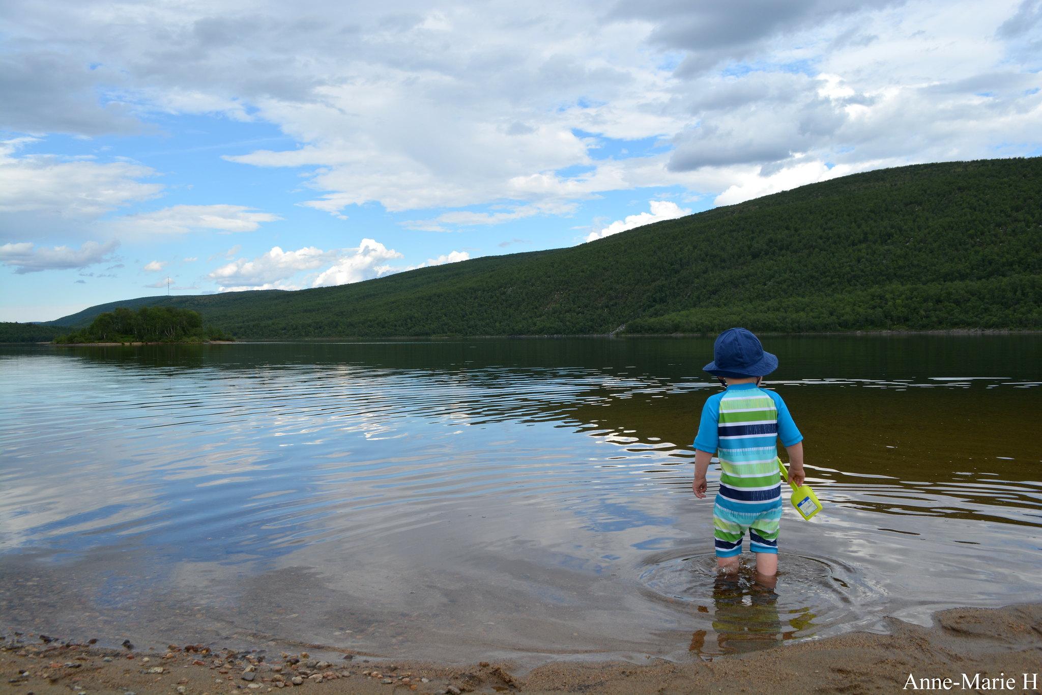 mantojärvi