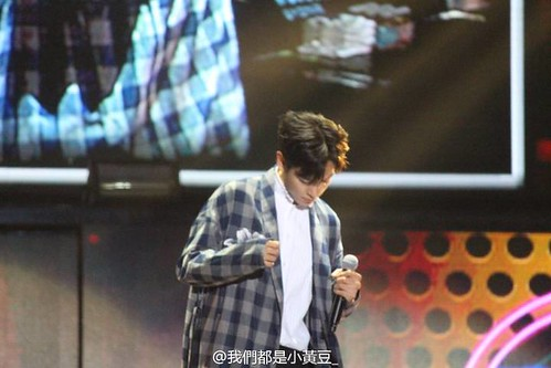 B IGBANG Fan Meeting Chongqing Day 2 2016-07-01 (8)