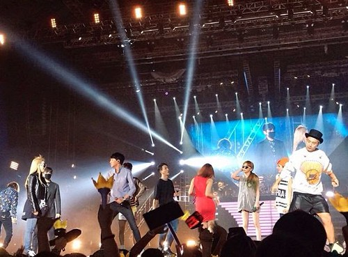 BIGBANG-YGFamConcert-Soundcheck-20140914(25)