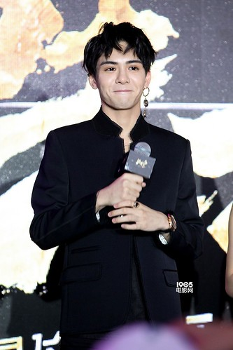 TOP Shanghai Press Con OUT OF CONTROL 2016-06-14 (27)