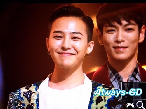 Big Bang - Golden Disk Awards - 20jan2016 - Always GD - 01