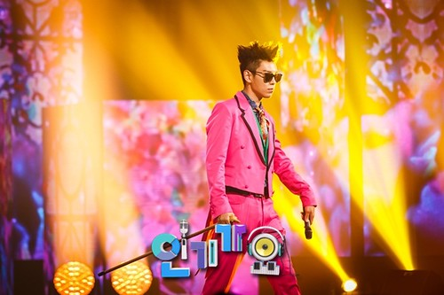 Big Bang - SBS Inkigayo - 10may2015 - SBS - 34