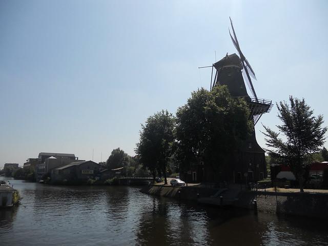 Amsterdam, Nikon COOLPIX S4000
