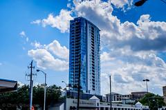 River Oaks High Rise in Houston
