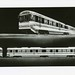 1990-rail-cars-schematic-three-views-bw by Metro Transportation Library and Archive