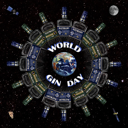 world gin day 1