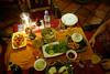 Cambodia 2015, Cambodian Eats, Phnom Penh, elegant dining in the Expat corner