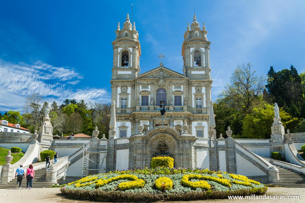 Iglesia do Bom Jesus