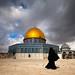Dome of the Rock, Jerusalem by Marji Lang Photography