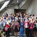 Volunteers Week Holyrood 2015 - 9093