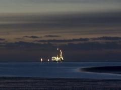 Nordsee 2008