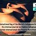 August 9 is the International Day of the World's Indigenous People / Día Internacional de los Pueblos Indígenas / Journée internationale des peuples autochtonesa #IndigenousDay by planeta