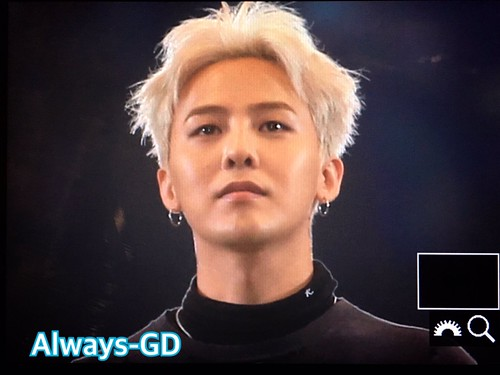 Big Bang - FANTASTIC BABYS 2016 - Nagoya - 01may2016 - Always GD - 15