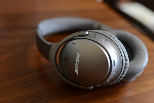 Bose Quiet Comfort35