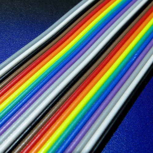 Project 366 #205: 230716 Colour Bars | by comedy_nose