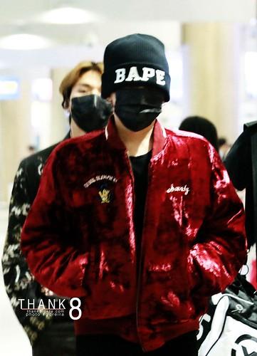 Big Bang - Incheon Airport - 26jul2015 - GDREIRA - 18