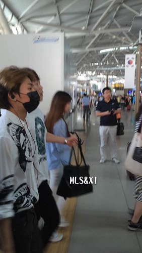 Big Bang - Incheon Airport - 07aug2015 - MyLadies - 11