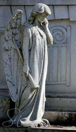 Cemetery Angel 4163-15