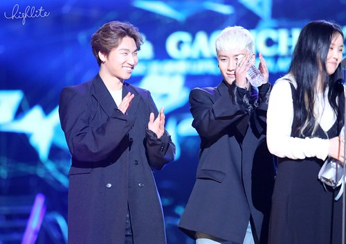 Big Bang - The 5th Gaon Char K-Pop Awards - 17feb2016 - High Lite - 20