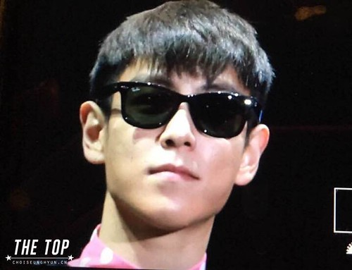 Big Bang - Made V.I.P Tour - Changsha - 26mar2016 - The TOP - 01