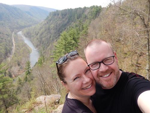 Pine Creek Gorge - 4