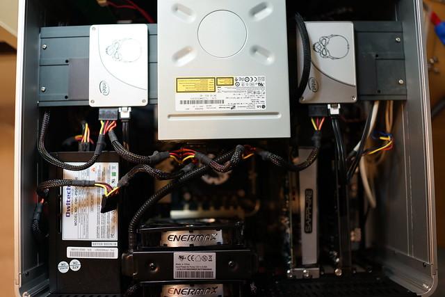 連載第二回 PCが壊れた 完成の始まり。