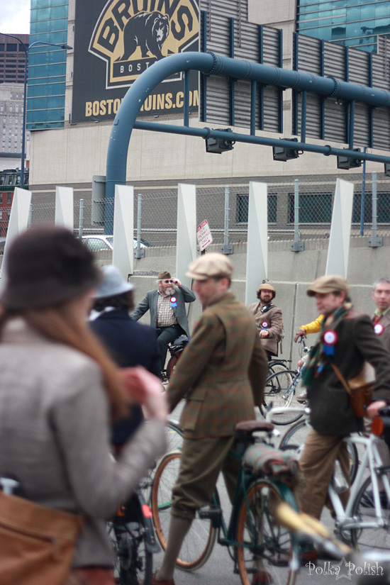 boston tweed ride 2