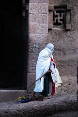 Bet Maryam, Lalibela, Ethiopia