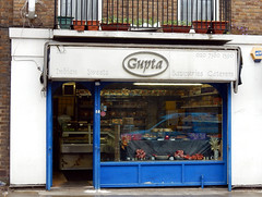 Picture of Gupta Sweet Centre, NW1 2HH
