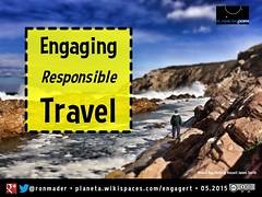 Engaging Responsible Travel #engagert