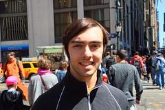 NYC Walk 5/23/15