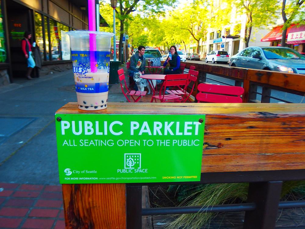 public parklet 1